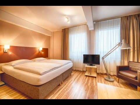 enjoy hotel Berlin City Messe - Berlin Hotels, Germany