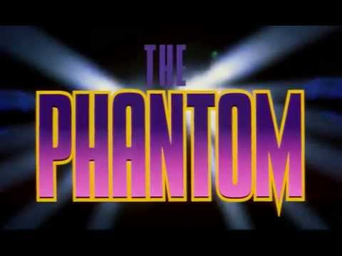 The Phantom (1996) Trailer