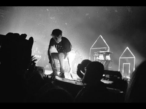 GASOLINE TROYE SIVAN LIVE - PHILLY 3/4/16 @ The Fillmore