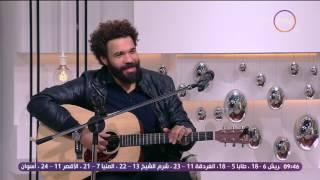 8 الصبح - لقاء مع محمد عبد العال الشهير بـ