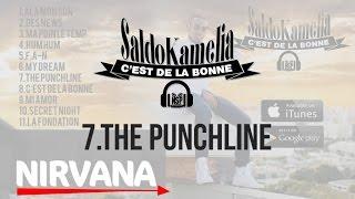 Saldokamelia - The punchline