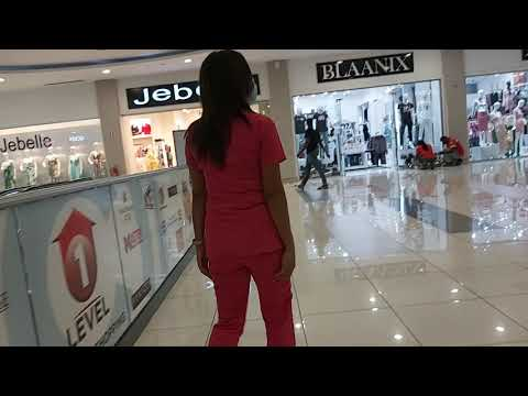 C3 mall in  Sanfernando (Trinidad and Tobago  Caribbean Island)