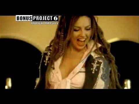 Bonus Project 6 - Tropical Mix Parte 2
