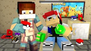 Minecraft: CIRURGIA NOS POKEMONS ! - ( Minecraft Pokémon)