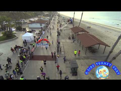 Oceanside Turkey Trot 2013