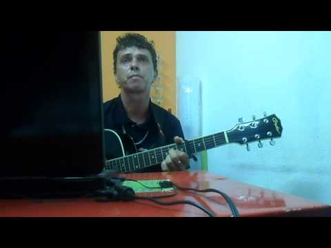 TONY CARLOS [NA LINHA DO TEMPO]Voz e Violao Travel Video