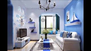The combination living room paint colors