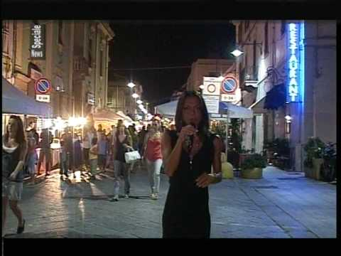 Movida Olbiese: Estete 2009 Olbia Speciale News 23 agosto 5 Stelle Sardegna