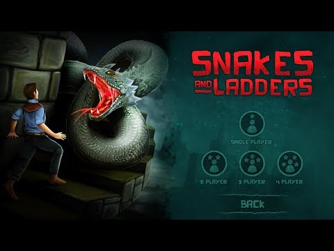 How To Play Snakes And Ladders 3D Game
