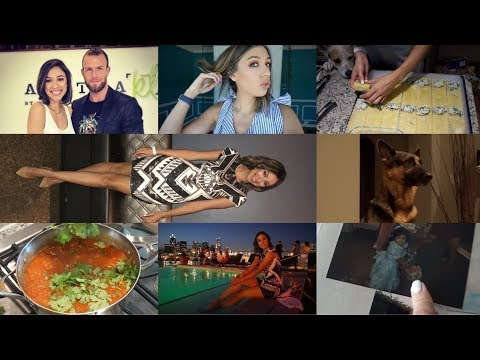VLOG | Mommy Parole - Cooking, Calligraphy Cut, baby pictures, Urban Decay event, meet my BF!!!