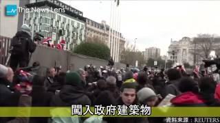 【影片】誰說罷工就是沒競爭力?比利時、義大利和德國勞工罷給你看
