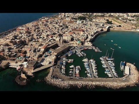 The Watchman Episode 76: Napoleon, Crusaders, Fascinating History of Akko, Ancient Israeli Port City