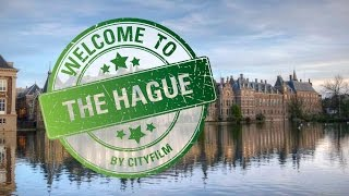 Welcome To The Hague   The Netherlands