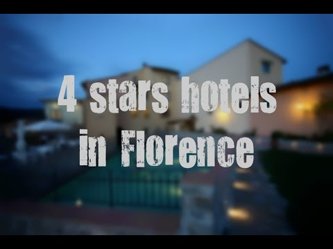 Top 10 Best 4 Stars Hotels In Florence, Italy Sorted By Rating Guests