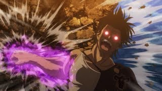 Black Clover AMV  Darker Side Of Me
