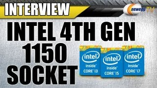 Newegg TV: Introducing Intel