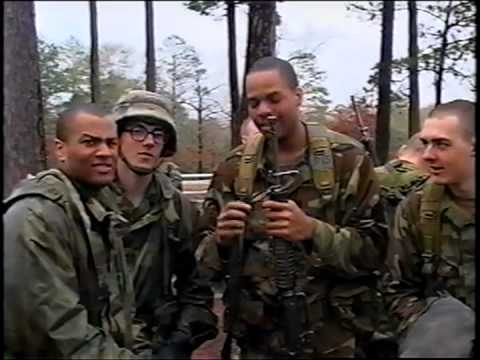 Basic Training 2003