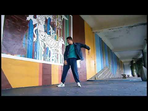 Wave dance | Mandarin | YullDiS