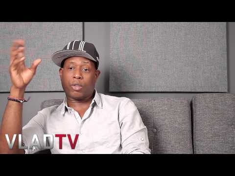 Talib Kweli on Why Hip Hop Isn't Talent Based Now
