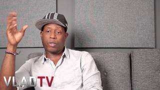 Talib Kweli on Why Hip Hop Isn
