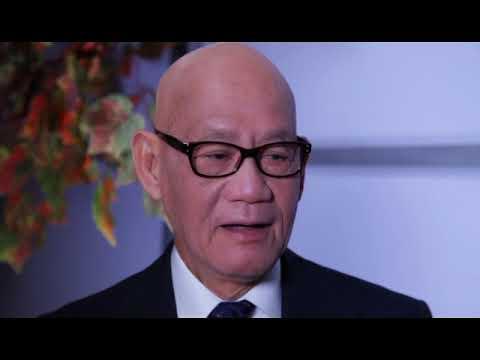 Phan Nhat Nam Oral History