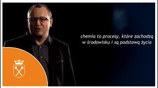 Mistrz UJ – prof. W. Macyk
