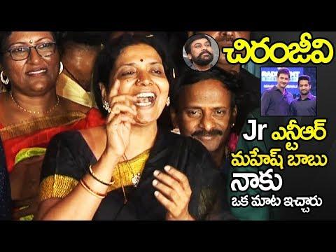 Jeevitha Rajasekhar Excellent