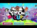 TOON CUP 2016 (Cartoon Network Games)