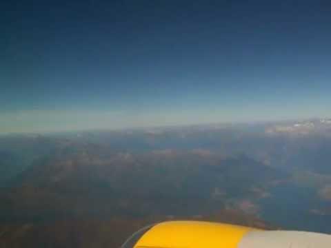 from Airport Orio al Serio Bergamo Italia