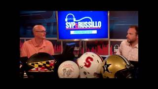 SVP and Russillo Video Mailbag 66