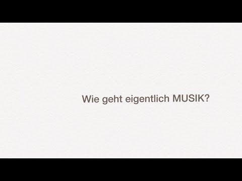 The Beatles |Phase 2 |Wie geht eigentlich Musik?