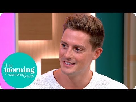 Should Love Island's Dr Alex Keep His NHS Job When He Could Be Making Millions?   This Morning