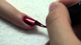 Beauty Brands - Red Carpet Manicure Thumbnail