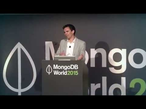 [MongoDB Tutorial] Transitioning for Scale MongoDB at Datahug