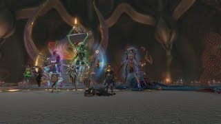{Skyforge} Champion Avatar Akonita first clear EU (New Era) by Misfits