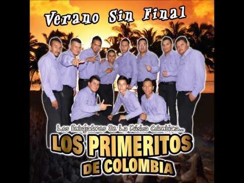 Mosaico Colombiano - Los Primeritos de Colombia