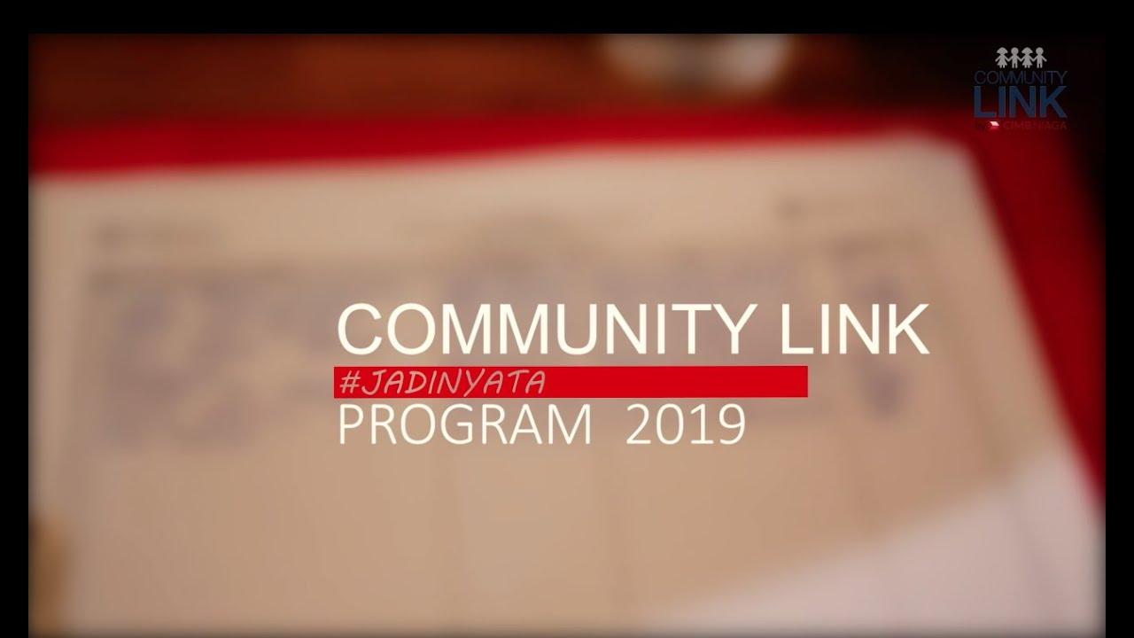 Proses Penjurian Peserta Community Link #JadiNyata 2019