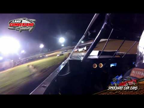 #1 Corey Lewis - Super Street - 8-25-18 Lake Cumberland Speedway - In Car Camera