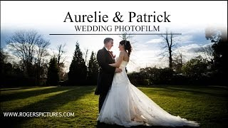 Aurelie & Patrick Wedding Photofilm | Burnham Beeches Hotel | Buckinghamshire