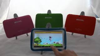 WeCool K7 7 inch KIDS PAD Tablet PC for children