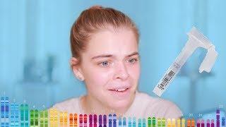 I TOOK A DNA TEST! | Griffin Arnlund