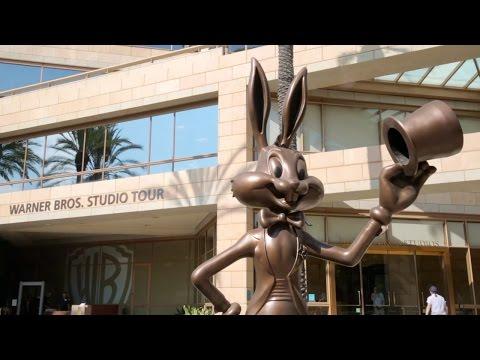 Warner Bros. Studio Tour Hollywood (Burbank) California - Overview