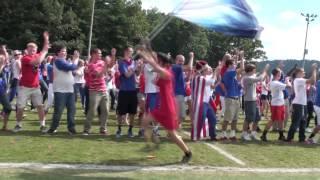West Henderson High School Roar Video Video