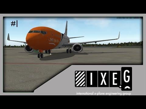 |Todo lo que necesitas #1: IXEG 737-300 | Libreas, checklist, PFPX  [Descarga y tutorial]