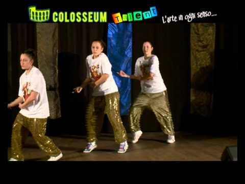 Colosseum Talent 5a puntata