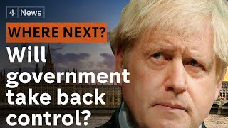 Will the government take back control?