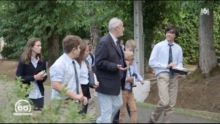 TERSAC : Une rentrée à l'école de l'excellence