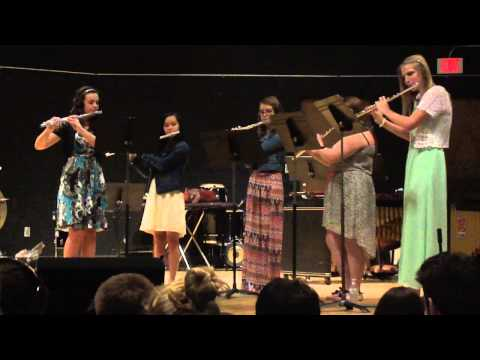 Sullivan Central High School Flute Ensemble