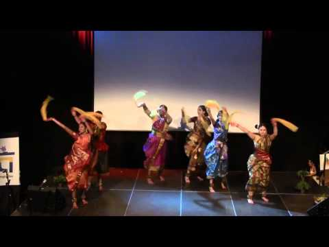 Folk dance from different states of India-HOLI 16
