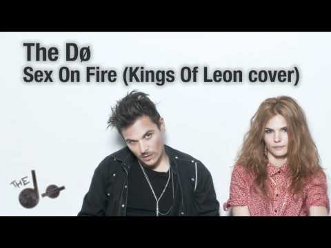 King leon sex on fire interesting. Tell
